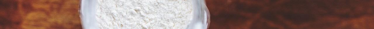 Witte klei