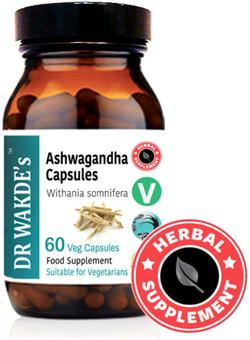 Dr Wakde Ashwagandha