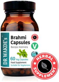 Dr Wakde Brahmi