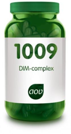 AOV DIM-complex - 1009 60 vegetarische capsules