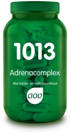 AOV Adrenacomplex - 1013 60 capsules
