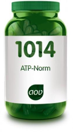 AOV ATP-norm Q10 Inosine - 1014 30 vegetarische capsules