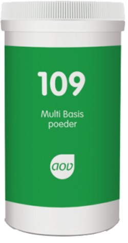 AOV Multi Basis Poeder - 109 250 gram