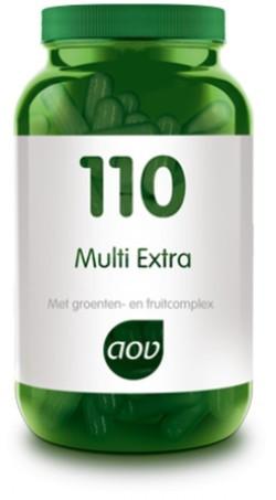 AOV Multi Extra - 110 90 capsules