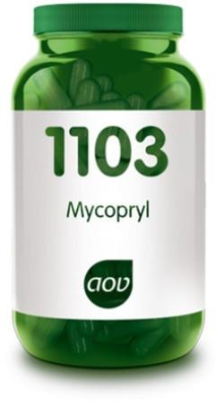 AOV Mycopryl - 1103 60 vegetarische capsules