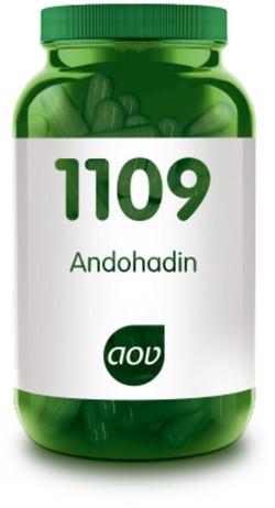 AOV Andohadin 180 stuks - 1109 180 vegetarische capsules
