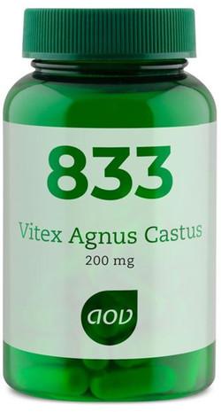 AOV Vitex Agnus Castus 833