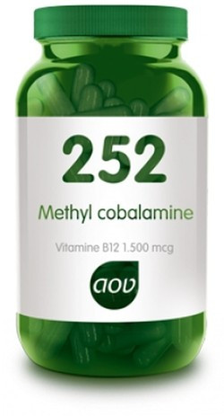 252 Methylcobalamine