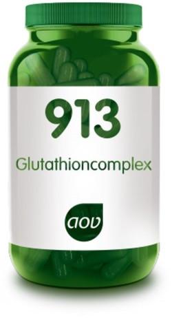 AOV Glutathioncomplex - 913 30 vegetarische capsules