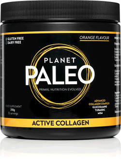 Planet Paleo Active Collageen