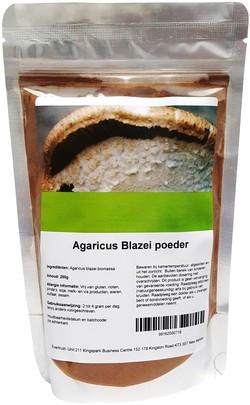 Agaricus Blazei 250 gram