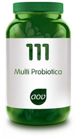 AOV Multi Probiotica