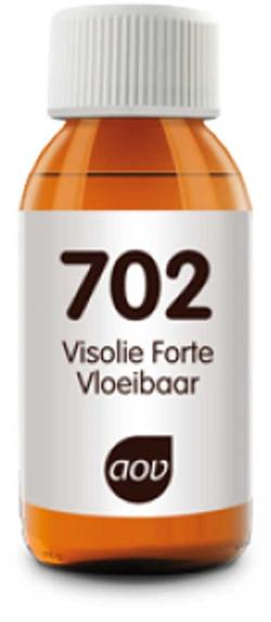 AOV Visolie Forte Vloeibaar 702