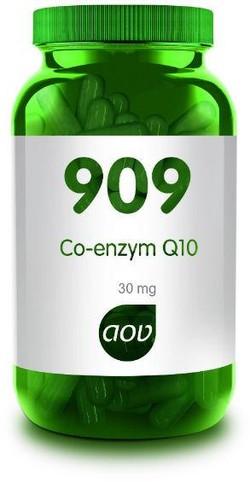 AOV Co-enzym Q10 - 909 180 vegetarische capsules