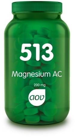 513 AOV Magnesium AC tabletten