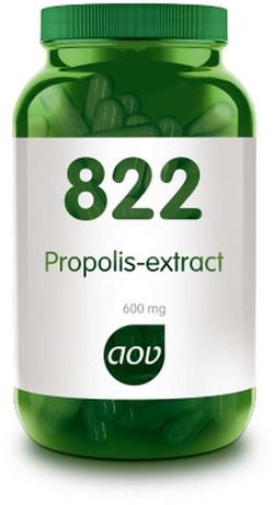 AOV Propolis-extract vegacaps 822