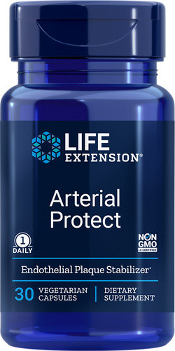 Life Extension Arterial Protect 30 capsules