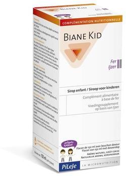 Pileje Laboratoire Biane Kid IJzer 150 ml