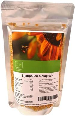 Bijenpollen biologisch