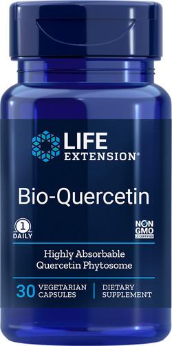 Life Extension Bio-Quercetin 30 capsules