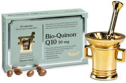 Pharma Nord Bio-Quinon Q10 active 30 mg