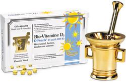 Pharma Nord Bio-Vitamine D3 25 mcg 1000 IE 120 capsules