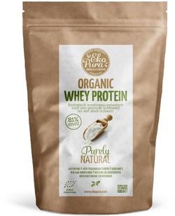 EkoPura EkoPura Whey proteine biologisch