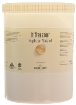 Jacob Hooy Bitterzout (Epsom zout) 1000 gram