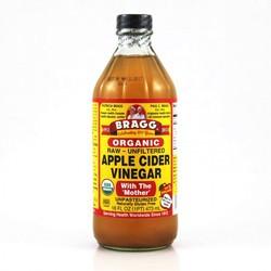 Bragg Bio Appel cider azijn biologisch