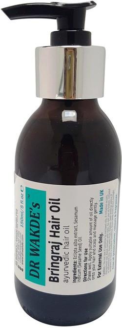 Dr. Wakde Bhringraj haar olie 150ml