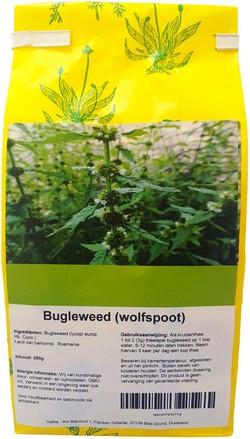 Shakthee Bugleweed (wolfspoot) 250 gram