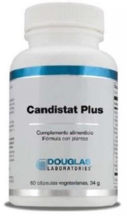 Douglas Laboratories Candistat plus 60 capsules
