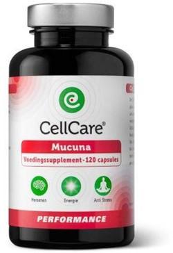 Cell Care Mucuna Pruriens 500 mg