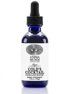 Anima Mundi Anima Mundi Cold's Cocktail 59 milliliter