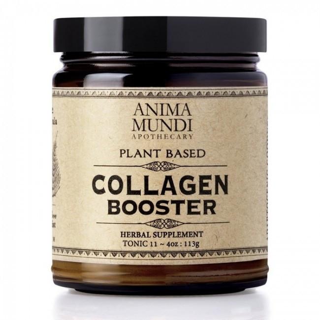 Anima Mundi Collagen Booster Powder Plant-Based 113 gram