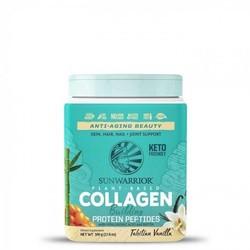 Sunwarrior Collagen Building Protein Peptides Tahitian Vanilla 500 gram
