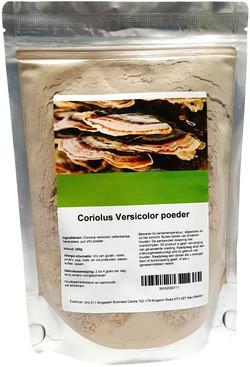 Coriolus versicolor 250 gram