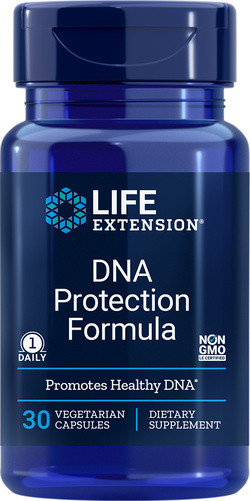 Life Extension DNA Protection formula 30 capsules