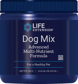 Life Extension Dog Mix 100 gram