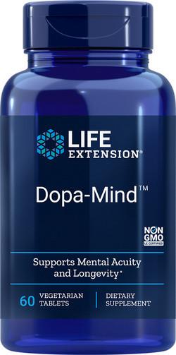 Life Extension Dopa-Mind