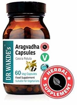 Dr. Wakde Aragwhada (Aristam) Caps 60 capsules
