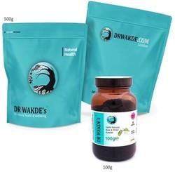 Dr. Wakde Safed Musli poeder 100 gram