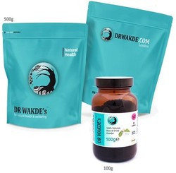 Dr. Wakde Amla Poeder 100 gram