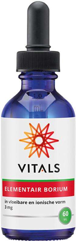 Vitals Elementair Borium 60 milliliter