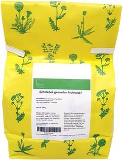 Shakthee Echinacea Zonnehoed Bio 250 gram biologisch