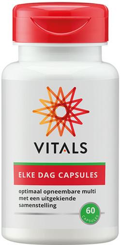 Vitals Elke dag capsules