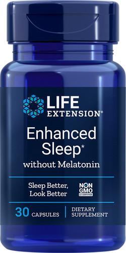 Life Extension Enhanced Sleep 30 capsules