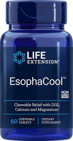 Life Extension EsophaCool™ Berry Flavor
