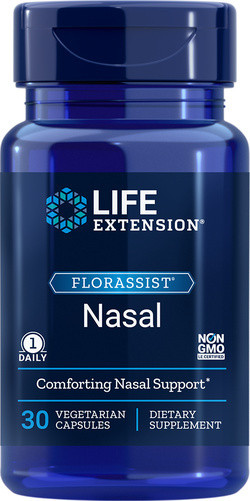 Life Extension Florassist® Nasal 30 capsules