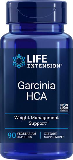 Life Extension Garcinia HCA 90 vegetarische capsules